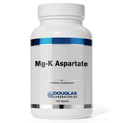 Douglas Labs Mg-K Aspartate