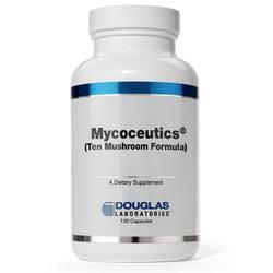 Douglas Labs Mycoceutics Ten Mushroom Formula