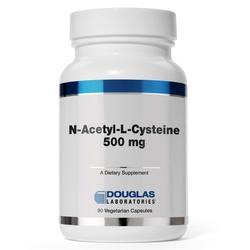 Douglas Labs N-Acetyl-L-Cysteine