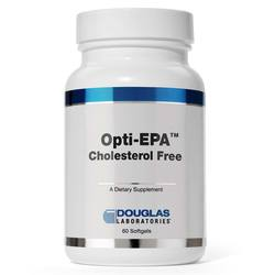 Douglas Labs Opti-EPA Cholesterol Free