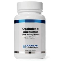 Douglas Labs Optimized Curcumin With Neurophenol