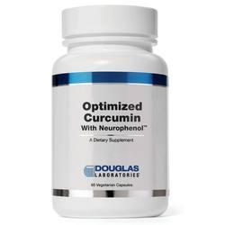 Douglas Labs Optimized Curcumin With Neurophenol