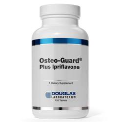 Douglas Labs Osteo-Guard Plus Iprilflavone