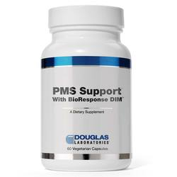 Douglas Labs PMS Support with BioResponse DIM