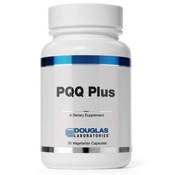Douglas Labs PQQ Plus
