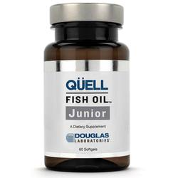 Douglas Labs Quell Fish Oil Junior