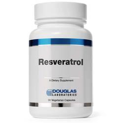 Douglas Labs Resveratrol