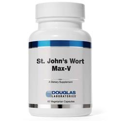 Douglas Labs St. John's Wort Max-V