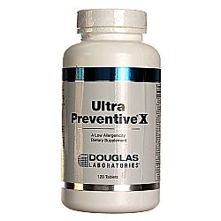 Douglas Labs Ultra Preventive X