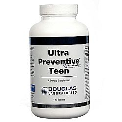 Douglas Labs Ultra Preventive Teen