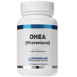 Douglas Labs DHEA
