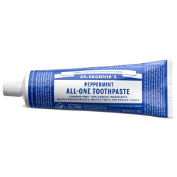 Dr. Bronner's All-One Toothpaste