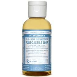 Dr. Bronner's Baby Mild Pure Castile Soap