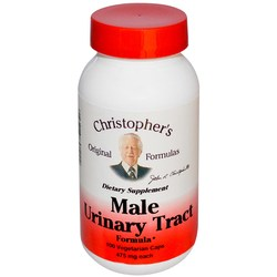 Dr. Christophers Male Urinary Tract Formula