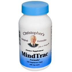 Dr. Christophers MindTrac