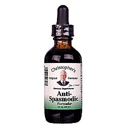 Dr. Christophers Anti-Spasmodic Formula