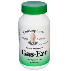 Dr. Christophers Gas-Eze