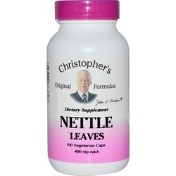 Dr. Christophers Nettle