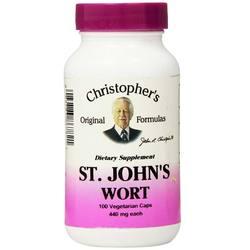 Dr. Christophers St. John's Wort