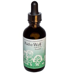 Dr. Christophers Kid-E-Well Extract