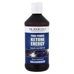 Dr. Mercola Pure Power Ketone Energy