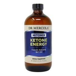 Dr. Mercola MITOMIX Ketone Energy