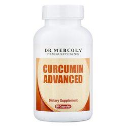 Dr. Mercola Curcumin 3 Month Supply