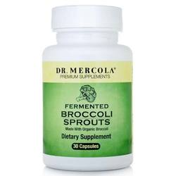Dr. Mercola Fermented Broccoli Sprouts