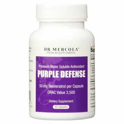 Dr. Mercola Purple Defense