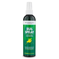 Dr. Mercola Bug Spray