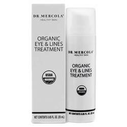 Dr. Mercola Eye and Lines Treatment