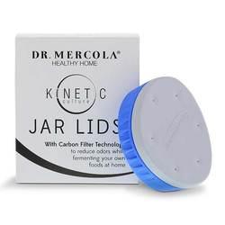 Dr. Mercola Fermenting Jar Lids