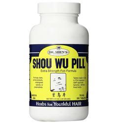 Dr. Shen's Shou Wu Pill