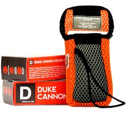 Duke Cannon Tactical Scrubber  Soap Bundle