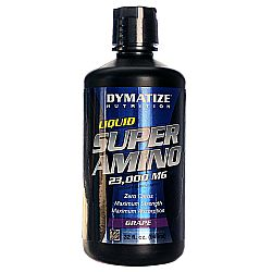 Dymatize Nutrition Super Amino 23000 - Grape