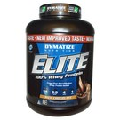 Dymatize Nutrition Elite Whey Protein Rich Chocolate