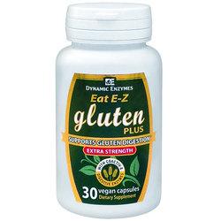 Dynamic Enzymes Gluten Plus