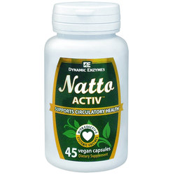 Dynamic Enzymes Natto Activ
