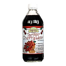 Dynamic Health Laboratories Tart Cherry Lixir