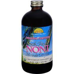 Dynamic Health Laboratories Pure Polynesian Noni Juice