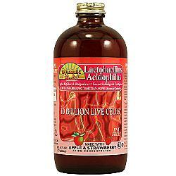 Dynamic Health Laboratories Lactobacillus Acidophilus Liquid