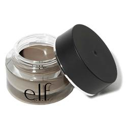 E.L.F Lock on Liner and Brow Enhancer Cream Medium Brown