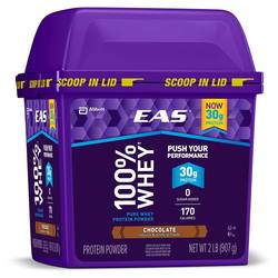 EAS 100- Whey Protein
