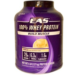 EAS 100% Whey Protein