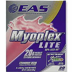 EAS Myoplex Lite Powder