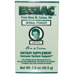 ESSIAC Products ESSIAC Herbal Tea
