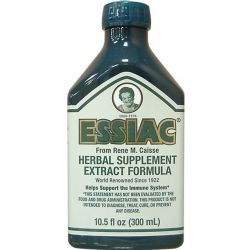 ESSIAC Products Herbal Supplement Extract Formula