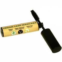 Earth Lab Cosmetics Vegan Lash Mascara