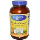 Earthrise Spirulina Natural 600 mg