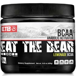 Eat The Bear BCAA Anabolic Activator